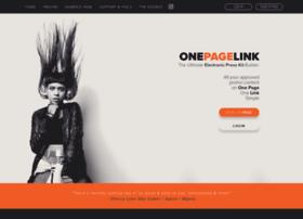 onepagelink.com