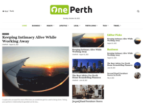 oneperth.com.au