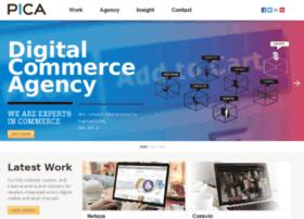onepica.com