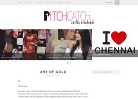 onepitchcatch.com