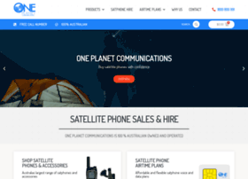 oneplanetcommunications.com.au