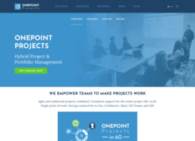 onepoint-project.com