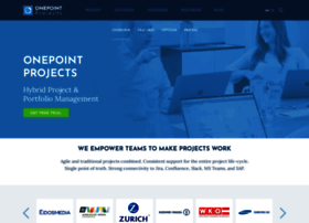 onepoint-projects.com