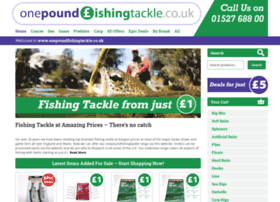 onepoundfishingtackle.co.uk