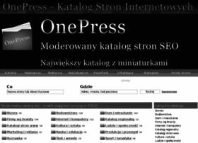 onepress.net.pl