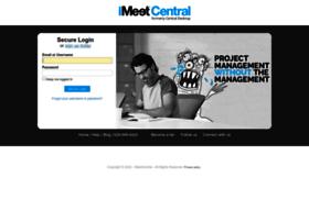 oneroc.centraldesktop.com