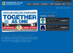 onerovers.co.uk