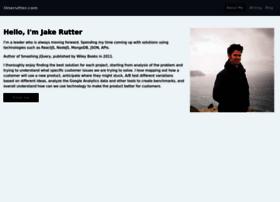 onerutter.com