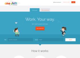 oneshift.com.au