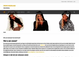 onesienederland.com