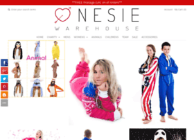 onesiewarehouse.co.uk
