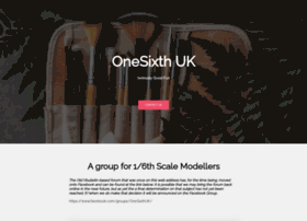 onesixth.co.uk