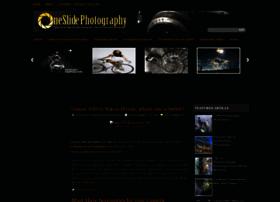 oneslidephotography.com