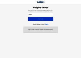 onesmallact.wespire.com