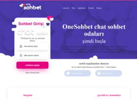 onesohbet.com