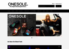 onesole.com