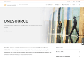 onesource.thomsonreuters.com