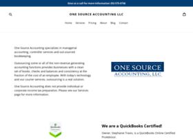 onesourceaccounting.com