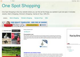 onespotshopping.blogspot.com.au