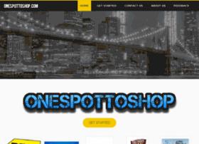 onespottoshop.weebly.com