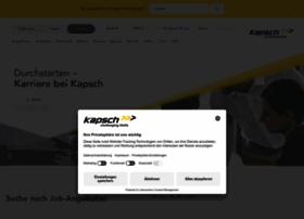 onestepahead.kapsch.net