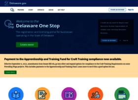 onestop.delaware.gov
