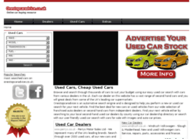onestopcaradvice.co.uk