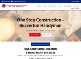onestopconstruction.net