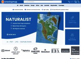 onestopmap.com