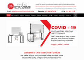 onestopofficefurniture.co.za