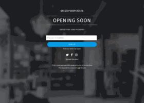 onestopshoper.com