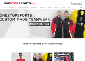 onestopsports.co.uk