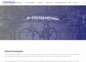 onestoptax.nl
