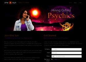 onesun.com