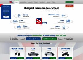 onesureinsurance.co.uk