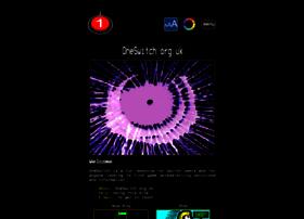 oneswitch.org.uk