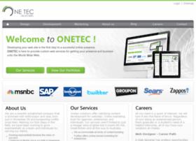 onetec.pk