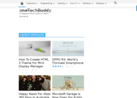 onetechbuddy.com