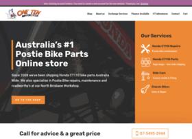 onetenmotorcycles.com.au