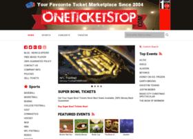 oneticketstop.com