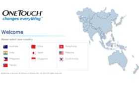 onetouchasia.com