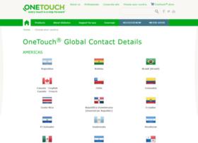 onetouchla.com
