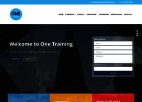 onetraining.com.br
