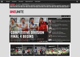 oneunitesports.com.ph