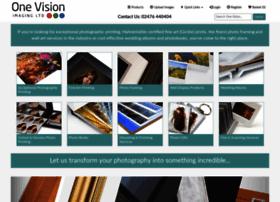 onevisionimaging.com