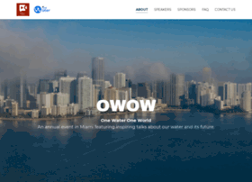 onewater.org