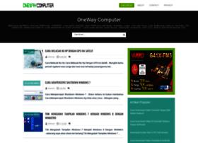 onewaycomputer.blogspot.com