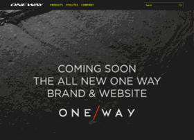 onewaysport.com