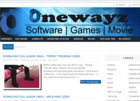 onewayz.net
