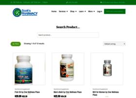 onewellnessplace.com